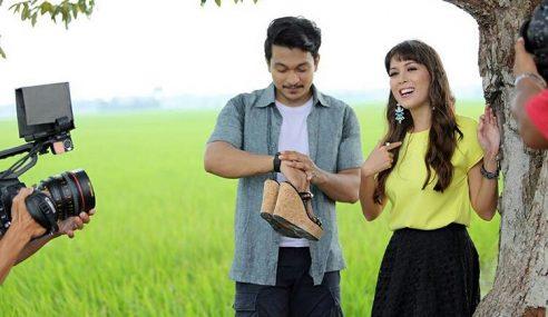 '7 Hari Mencintaiku Drama Melayu Terbaik'