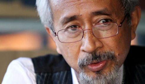 Kes Saman Raja Kamarul Bahrin Terhadap Penerbit Portal Selesai