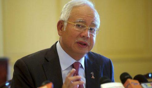 Najib Yakin Ekonomi Malaysia Mampu Capai RM2 Trilion