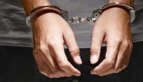 Judi: Polis Tahan 331 Individu, Sita Wang Tunai RM325,000