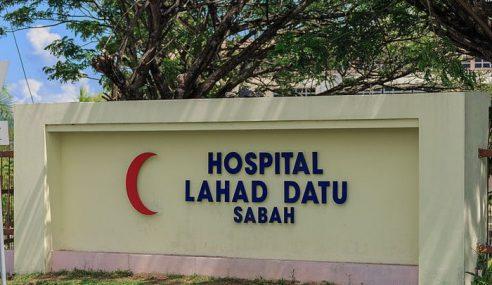 Hospital Lahad Datu Perlukan Lebih Ramai Pakar Perubatan