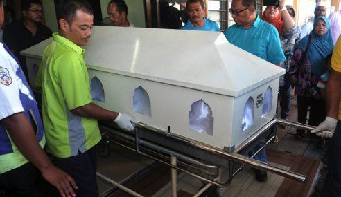 13 Jasad Mangsa Tragedi Bas Sudah Dituntut Keluarga