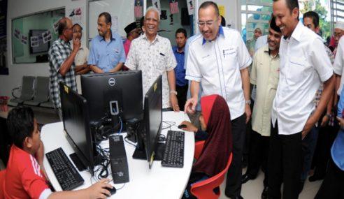 SKMM Teruskan Siasatan Kes Mohd Faiz