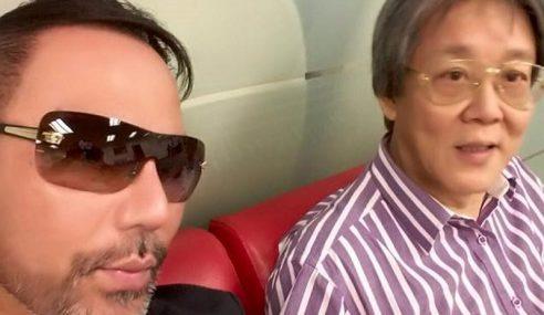 Mahkamah Tolak Rayuan Pendakwaan Khairuddin, Chang