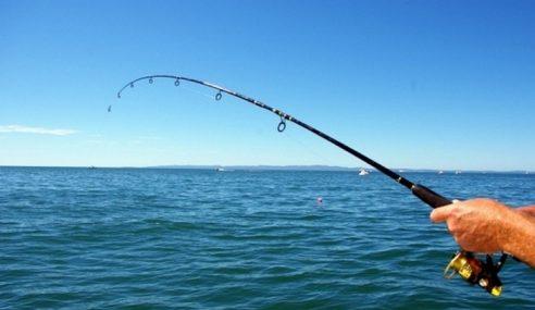 Pemancing Dilapor Hilang Di Mersing Ditemukan Lemas