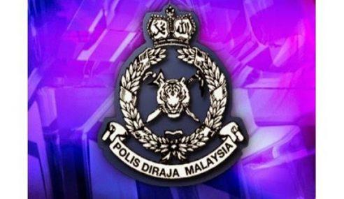 Polis Minta Penduduk Isi Borang Balik Kampung