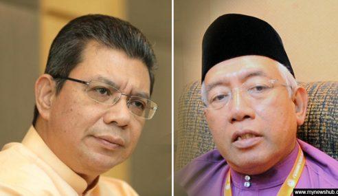 Tak Tahulah Kalau Saifuddin Masih Melayu – Mahdzir