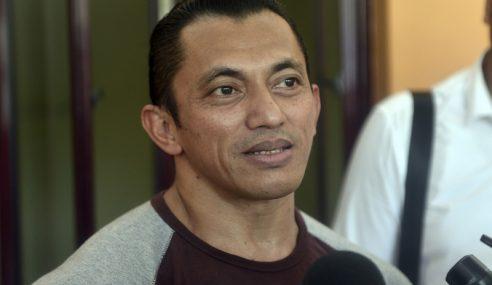 Sazali Samad Rayu Ringankan Tempoh Penggantungan