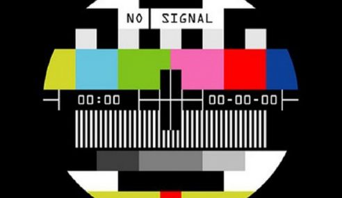 Genap 53 Tahun Siaran TV Di Malaysia