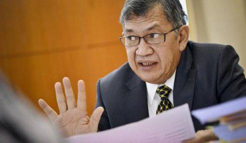 Abdul Gani Bergelar Peguambela & Peguamcara