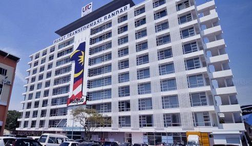 UTC Melaka Bukti Kerajaan Komited, Prihatin Bantu Rakyat