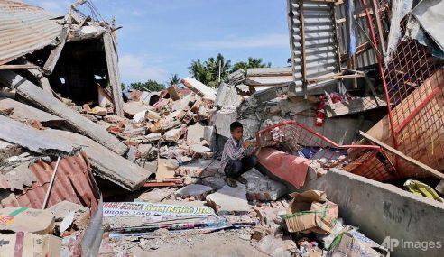 NGO Hantar Kaunselor Bantu Mangsa Gempa Bumi Aceh