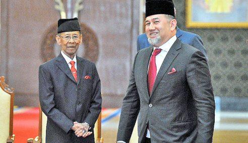 RTM Siar 3 Dokumentari Khas Kisah 2 Yang Di-Pertuan Agong