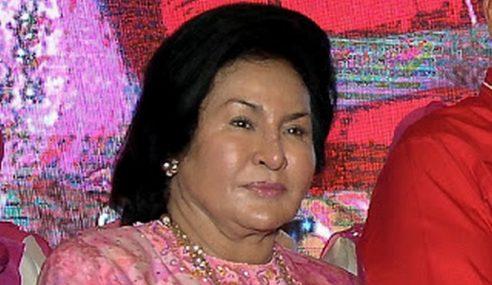 Rosmah Diiktiraf WCES Pencapaian Sepanjang Hayat