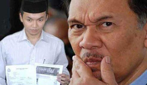 Tutup Tirai… Anwar Gagal Bebas Diri Kes Liwat Saiful