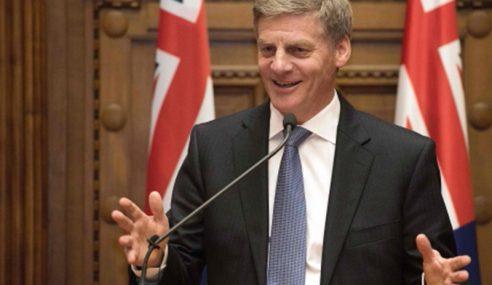 Bill English Dipilih Terajui Kerajaan New Zealand