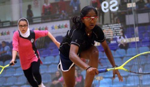 Chan/Sivasangari Jumpa Arnold Bersaudara Di Final