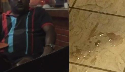 Video: Selamba Onani Di McDonald's Bukit Mertajam