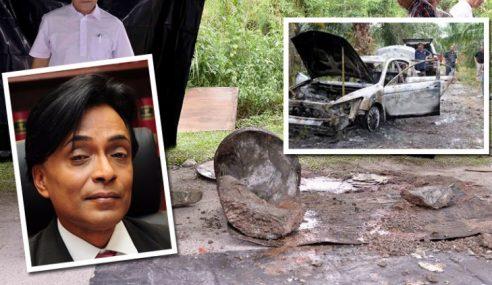 Bunuh Kevin Morais: Tertuduh Ke-2 Ada Beli Tong Dram