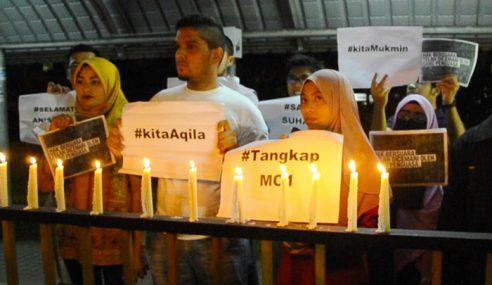 Cubaan Jumpa PM: Hanya 10 Mahasiswa Dan NGO