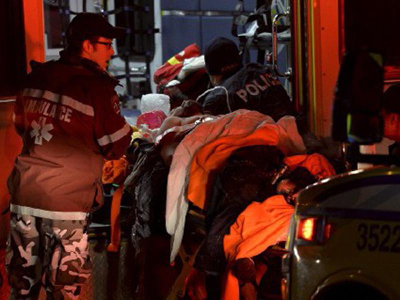 5 Maut Dalam Tembakan Di Masjid Quebec City