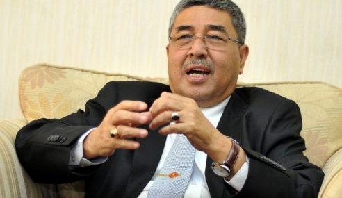 Kedah Beri Imbuhan Kepada Faiz Subri – Menteri Besar