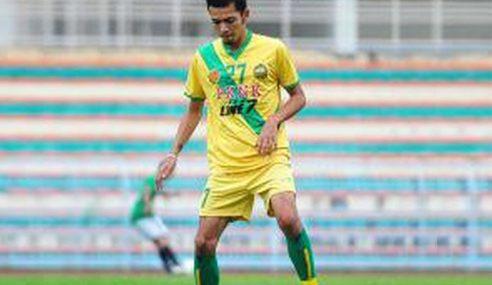Liga Malaysia: Hattapon Tekad Bantu TRW