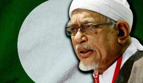 Hadi Pernah Dicampak Dari Kerajaan Terengganu