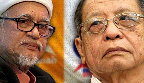 Abdul Hadi Tiada Karakter Pemimpin PAS – Kit Siang