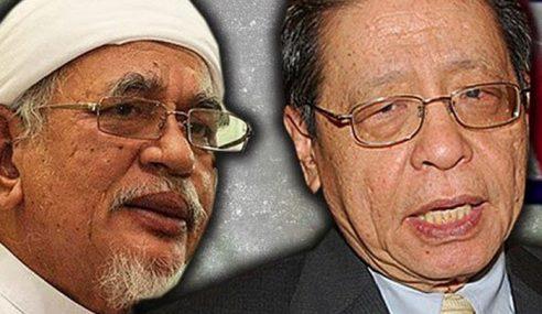 Anti-Islam: LKS Ancam Saman Presiden PAS