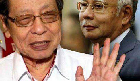 Kit Siang Tidak Pernah Hubungi UMNO Untuk Kerjasama