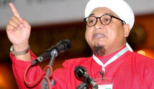 PAS Sertai Misi 'Food Flotilla For Arakan'