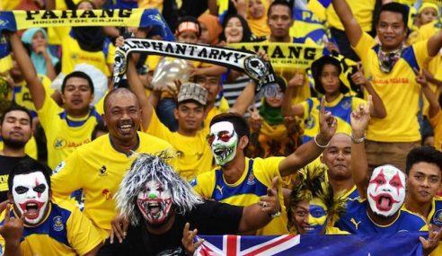 Pahang FA Optimis Kembali Digeruni Lawan