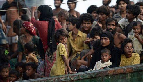Media Main Peranan Pupuk Kesedaran Isu Rohingya