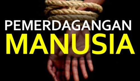 Pemerdagangan Manusia: 3 Sekeluarga Direman Enam Hari