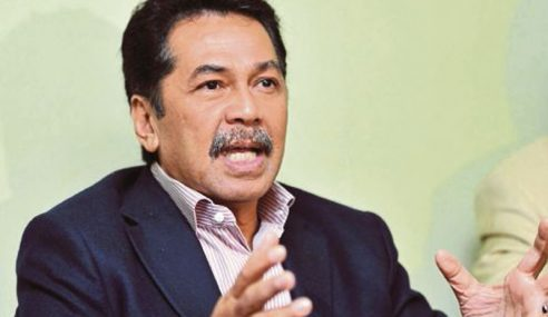BN Bersedia Jika Pilihan Raya Negeri Sabah Diawalkan