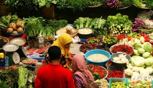 Harga Ikan, Sayur Meningkat Akibat Tengkujuh