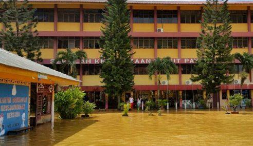 7,011 Pelajar Dari 25 Sekolah Di Kelantan Tak Dapat Ke Kelas