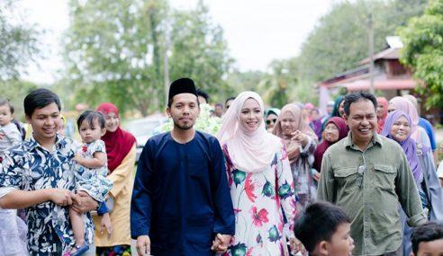 Mungkin Inilah Majlis Kahwin Paling Sempoi 2016