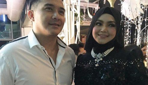 Selebriti Popular Meriahkan Sambutan Hari Lahir Siti Ke-38