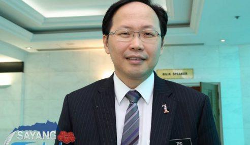 Peranan PAC Negeri Perlu Diperkasa  – Datuk Teo