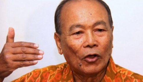 Mahathir Pangkas Kepak Politik Kit Siang