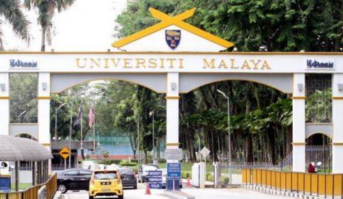 Universiti Malaya Tak Naikkan Yuran Pengajian