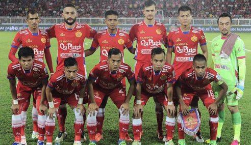 Taja The Red Warriors: RedONE Tunggu Keputusan KAFA