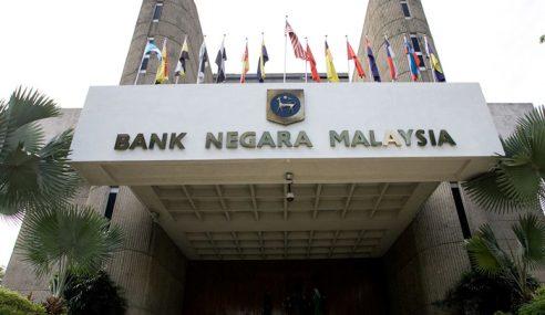 Skandal BNM: Kerajaan Pertimbang Siasatan Semula