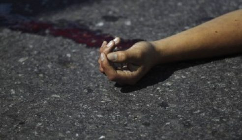 Tujuh Mayat Tanpa Kepala Mangsa Kartel Dadah
