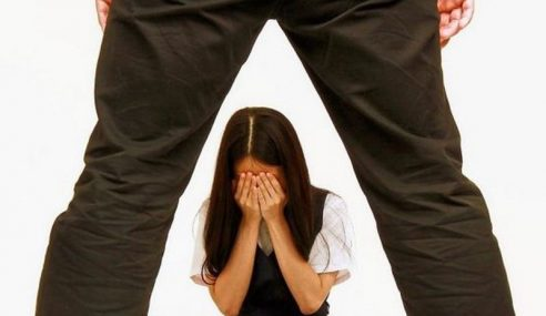 Remaja Perempuan Dicabul Kenalan Wechat di Miri