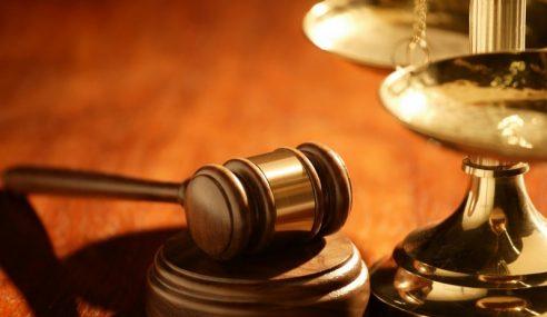 Anak Pegawai Polis Didenda RM200k Beri Penyataan Palsu