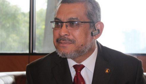 Jualan Arak: Kes Saman Khalid Samad Diputuskan 24 Januari