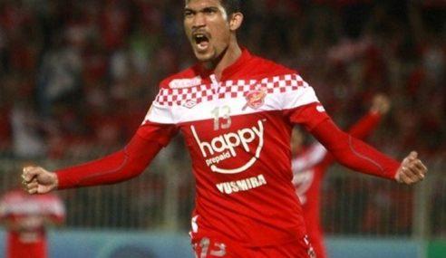 Liga Super: Pertemuan JDT Ujian Getir Buat Kelantan